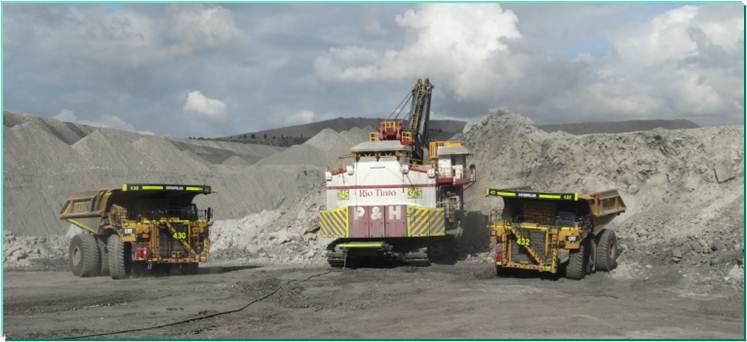 Mount owen mine singleton