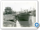 Ship in ship-building yard  Morison & Bearby Ltd _6834568054_o
