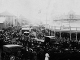 Bellbird Disaster Funeral, September 1923