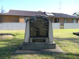 Bellbird Mine Disaster Memorial, Bellbird, NSW, Australia