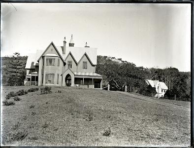 The Ridge, Merewether, NSW 12 June 1901